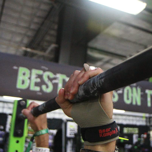 best pull up grips