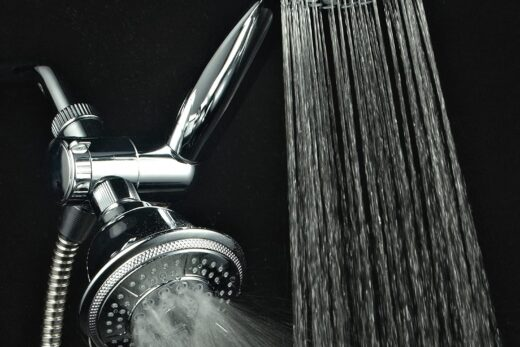 best showerheads