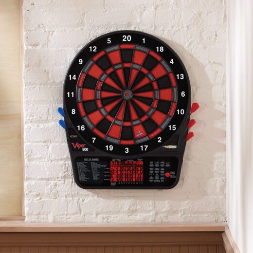 best electronic dartboard