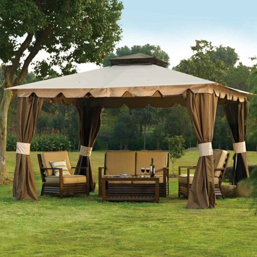 best gazebo house