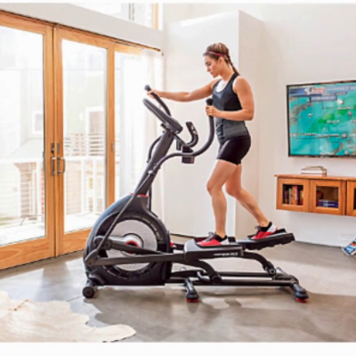 Schwinn 470 vs. 430 Elliptical