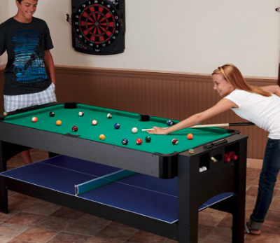 best combination game tables
